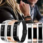 Milanese Metal Stainless Mesh Straps Steel Watch Band Metal  Fit For Fitbit Alt