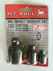 3pc Impact Reducer Drop Forged Steel Set Free Shipping