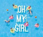 OH MY GIRL - LISTEN TO ME (Summer Special Album) [CD+Photo Card+Photobook...]