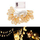 20LED 2M Drip Fairy String Lights Wedding Party Christmas Outdoor Decor Light