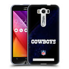 OFFICIAL NFL DALLAS COWBOYS LOGO SOFT GEL CASE FOR AMAZON ASUS ONEPLUS