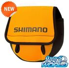 Shimano Fishing Spinning Reel Cover BRAND NEW at Otto's Tackle World