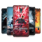 OFFICIAL STAR TREK POSTERS INTO DARKNESS XII HARD BACK CASE FOR LG PHONES 3