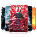 OFFICIAL STAR TREK POSTERS INTO DARKNESS XII BACK CASE FOR SAMSUNG TABLETS 1