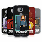 OFFICIAL STAR TREK ICONIC CHARACTERS TNG SOFT GEL CASE FOR HUAWEI PHONES 2