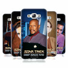 OFFICIAL STAR TREK ICONIC CHARACTERS DS9 SOFT GEL CASE FOR SAMSUNG PHONES 3