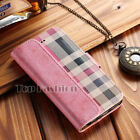 Kyпить Luxury Wallet Vintage Magnetic Hybrid Leather Case Cover for Samsung Galaxy на еВаy.соm