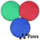 PAWS ORTHOPEDIC MEMORY FOAM DOG WATERPROOF BED. Small Medium Large Pet Beds