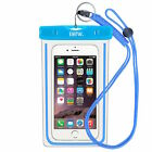 EOTW Waterproof Mobile Cell Phone Case iPhone6/Samsung w/Neck strap pokemon go