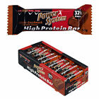 2,25€/100g Power System High Protein Bar, 24 x 35g