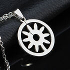 AgentX Energy Sunshine Pendant Men's Fashion Jewellery Necklace  2 Types Choice