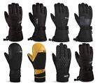 Dakine Women's Snow Ski Snowboard Gloves or Mittens All Styles Winter