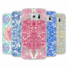 OFFICIAL MICKLYN LE FEUVRE FLORAL PATTERNS SOFT GEL CASE FOR SAMSUNG PHONES 1