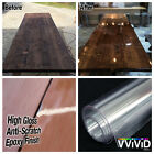 VViViD High-Gloss Clear Epoxy Pre-Laminate Scratch-Resist...
