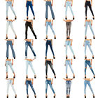 USED LOOK HIGH WAIST SKINNY DAMENJEANS ar95 0€