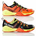 Salming Kobra Men's Orange Squash Shoes 2017 Edition