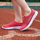 Athletic Sport Shoes Women Men Fashion Sneakers Casual Breathable Mesh