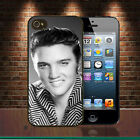 Elvis Presley Classic iPhone Hard Case X SE 4 5 5C 6 7 8 Plus