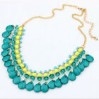 Novely Bead Collare Necklace Pendant Choker Colar For Woman Jewelry
