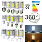 Energy Efficient Corn Bulb E27 E14 G9 7W/12W/16W/18W 5730SMD LED Light Lamp 220V