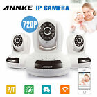 ANNKE Wireless IP Camera 720P HD WiFi IR Security Network Cameran US Free Ship