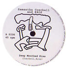 Samantha Coerbell & Kros - Deep Mouthed Kiss / Day Is Long - Krosfire #194674