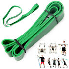 Resistance Exercise Bands Yoga Band Fitness Latex Pilates Crossfit Workout Loop