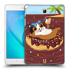 HEAD CASE DESIGNS CATS PLAYING DONUTS HARD BACK CASE FOR SAMSUNG TABLETS 1