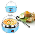 US Plug Multifunction Electric 7 Eggs Boiler Cooker Steamer Kitchen Cooking New cheap