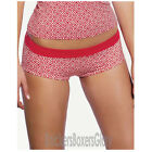 Freya Swimwear Riviera Bikini Shorts/Bottoms Red 3163 NEW Select Size