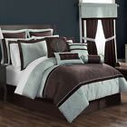 Ellison First Asia Lenox 16 Piece Comforter Set