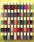 ESSIE NAIL LACQUER POLISH YOU CHOOSE YOUR COLOR New Full Size 46 fl oz Set 2