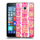OFFICIAL CAT COQUILLETTE WATERCOLOUR 2 SOFT GEL CASE FOR MICROSOFT PHONES