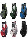 """Sun Mountain New for 2017 X1 Cart  Bag 9.5"""" 15 Way Choose Your Color"""
