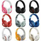Authentic Original Beats by Dr.Dre Studio 2.0 2nd Over Ear Headphones