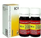 Dr.Reckeweg Germany Biochemic Combination Tablet Bc 09