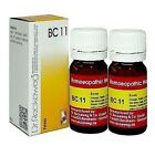 Dr.Reckeweg Germany Biochemic Combination Tablet Bc 11