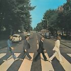 THE BEATLES Abbey Road Vinyl LP Apple PCS 7088 1969 Misaligned, No Her Majesty