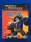 2003 Hasbro Transformers Commemorative Series V Autobot Tracks MISB Sealed - Time Remaining: 13 days 21 hours 33 minutes 46 seconds