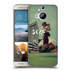 OFFICIAL FRANK MOTH RETROFUTURE HARD BACK CASE FOR HTC PHONES 2