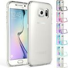 Exact Prism【Slim-Fit Transparent】Bumper Case For Samsung Galaxy S7 / S7 Edge