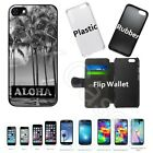 Внешний вид - Apple iPhone 6 / 7 Plus+Samsung Galaxy S6 / S7+STYLUS-Aloha Hawaii Island Case