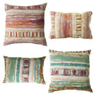 Scatter Box Infusion Watercoloured Print Feather Filled Cushion