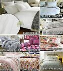 Duvet Quilt Cover or P/case 100% Cotton 200tc Percale Bedding Emma Bridgewater