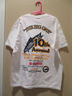 NEW 2014 Hilton Head Wahoo Fishing Tournament T-Shirt, Youth Sizes, SS