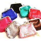 Economic New Girl Wallet Clutch Change Purse Coins Bag Small Pouch Handbags Gift