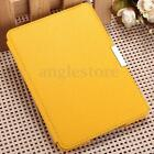 Slim Leather Protection Smart Cover Case Fit Amazon Kindle Paperwhite Sleep/Wake