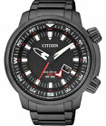 Citizen Eco-Drive Promaster Land GMT Mens Watch BJ7086-57E