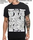 STACKS ON DECK MONEY GANG T-SHIRT SOLJA BOY SODMG Short sleeve t-shirt S-2XL #7