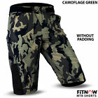 Cycling MTB Short Off Road BMX Cycle Downhill Running Camo Shorts M to XXL